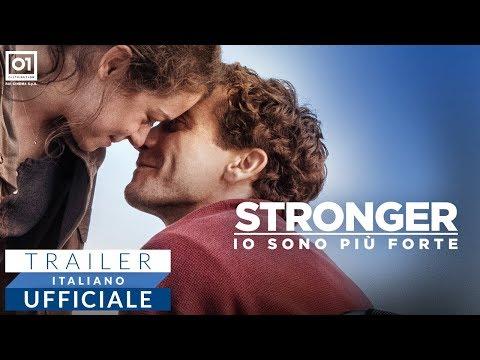 STRONGER – Io sono più forte (2018) con Jake Gyllenhaal   Trailer italiano ufficiale HD