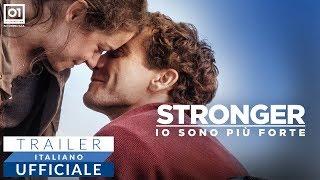STRONGER – Io sono più forte (2018) con Jake Gyllenhaal | Trailer italiano ufficiale HD