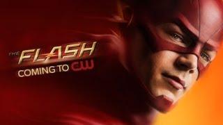 The Flash - Extended Trailer \ Флэш - Расширенный Трейлер Русский (2014) HD [BzekE]
