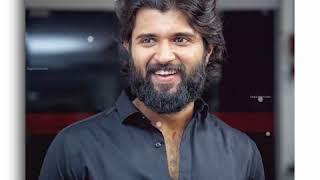 Vijay devarkonda new whatsapp status song || Hasi ban gaya || ❤️