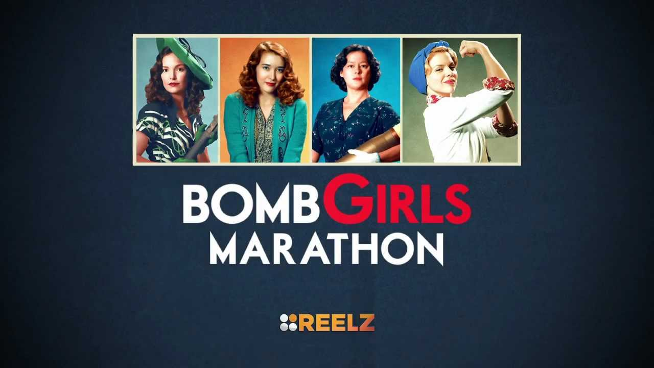Download Bomb Girls Marathon