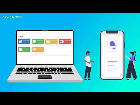cara-membuat-aplikasi-pelayanan-berbasis-web-(php-&-mysql)
