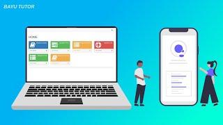 Cara Membuat Aplikasi Pelayanan Berbasis Web Php Mysql Youtube