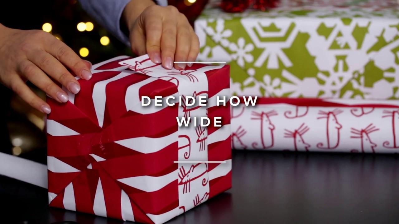 3 Gift Box Decorating Ideas & 3 Gift Box Decorating Ideas - YouTube