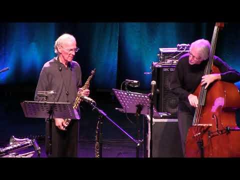 Oregon - Catania Jazz, 20 marzo 2018 - ABC