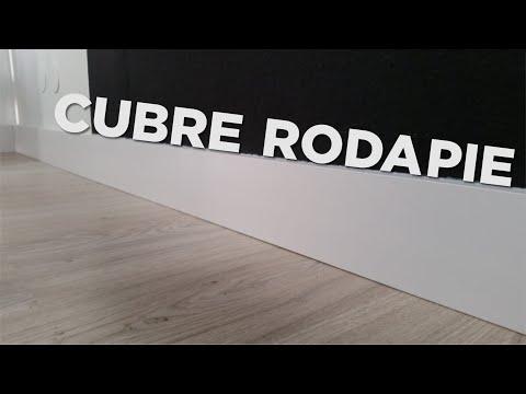 Cubre Rodapié