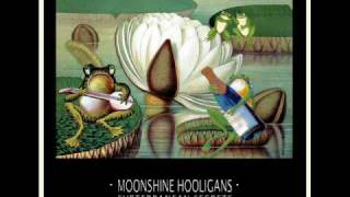Moonshine Hooligans - B is for Banjo