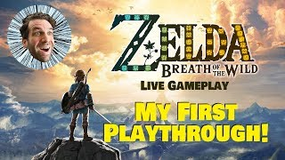 Exploring the Gerudo Desert // 4th Fairy Fountain // Another Labyrinth!