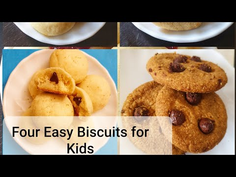 Four Easy Biscuit Recipes That Kids Love💗