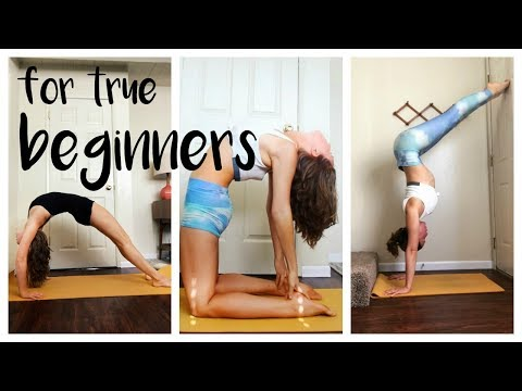 HOW TO START A YOGA PRACTICE