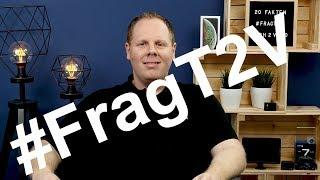 FragT2V #1 // 20 Fakten über mich & Start eines neuen Formates!