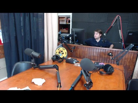 5.17.18 - Dick and Skippy got Scott...Free! - Mornings with Lone Star