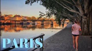 "🇫🇷 WALK IN PARIS ""GOOD MORNING PARIS"" (EDIT VERSION) 17/09/2021"