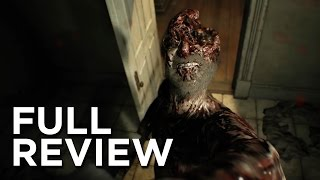 Resident Evil 7: Biohazard Full Review - Have Capcom Mastered Survival Horror?
