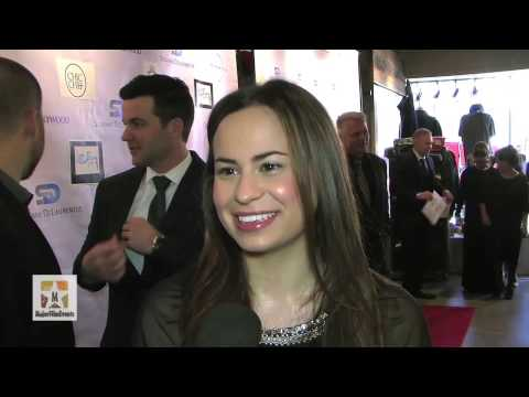 Suzanne DeLaurentiis Gifting Suite to Honor Veterans (Part 2)