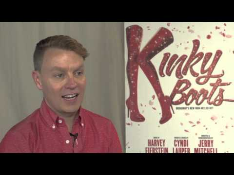 Mirvish Productions Behind the Curtain with Rusty Mowery