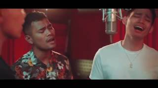Gambar cover Kung Maibabalik Ko Lang (OFFICIAL MUSIC VIDEO) - BuDaKhel