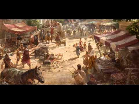 Misterele Culturii Vinca Turdas  - Izvorul Intelepciunii - Episodul 2/5  - Lvl-2