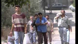 Ahmad Kaabour - Erhal (إرحل)