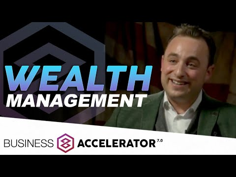 How to Manage Your Family Wealth - Adam Hoffman, Business Accelerator Graduate | London Real Academy