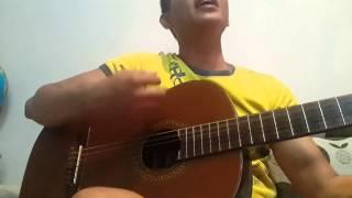 Gót hồng guitar