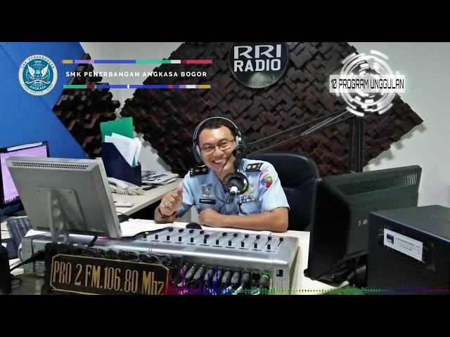 Ayo Bergabung! Bersama SMK Penerbangan Angkasa Bogor