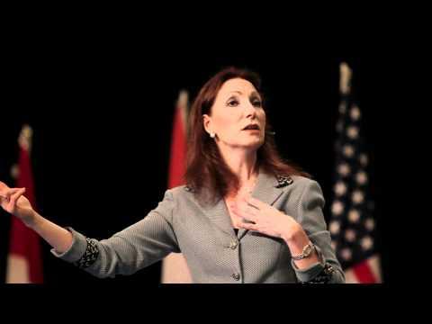 Introducing: Nina Spencer, Canadian Motivational Keynote Speaker