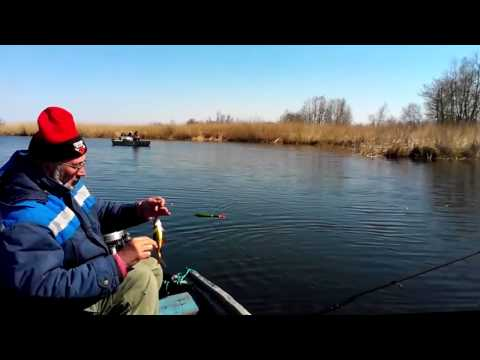 как рыбная ловля  для днепре