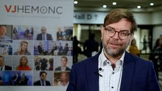 MUK Seven biomarker trial: prognostic molecular stratification in R/R MM