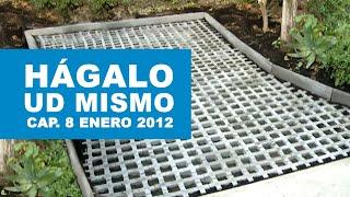 Gambar cover Hágalo Usted Mismo: Programa 8 de Enero 2012