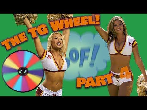 TG Caption   The TG Wheel!   PART 4