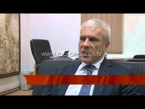 Tadiç: Paqe me shqiptarët - Top Channel Albania - News - Lajme