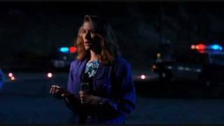 "Caroline ""Stretch"" Williams  in Leatherface: Texas Chainsaw Massacre III"