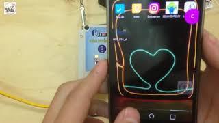 70 Điều khiển thiết bị qua điện thoại  MST 024    app android   HƯỚNG DẪN SỬ DỤNG  Nhóm Review