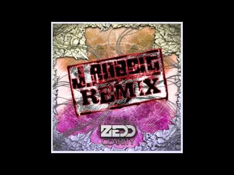 Zedd - Clarity (J.Rabbit Remix) - FREE DOWNLOAD!