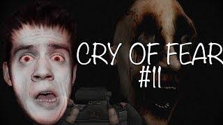 PARKUR USTASI! - Cry Of Fear (Yılın En Korkunç Oyunu!) Bölüm #11