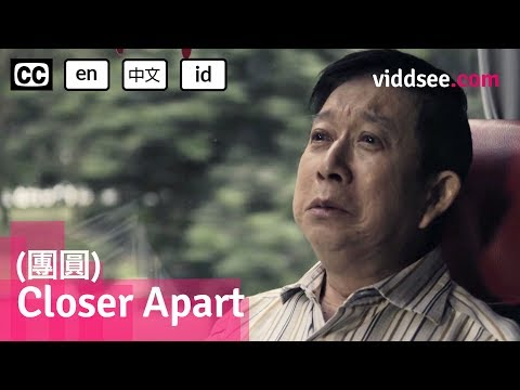 A father does something drastic when his family become strangers to him  Viddsee.com