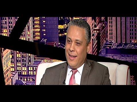 حكي عالمكشوف في حلقة خاصة مع الاعلامي عماد مرمل