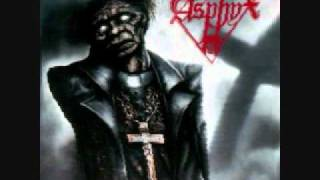 Watch Asphyx The Incarnation Of Lust video