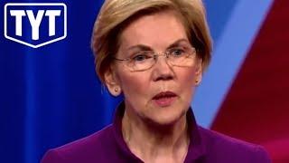 Elizabeth Warren at CNN Town Hall: Get Rid Of For-Profit Prisons