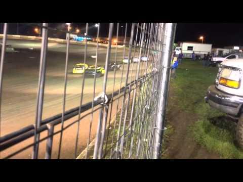 Peoria Speedway 5-9-15
