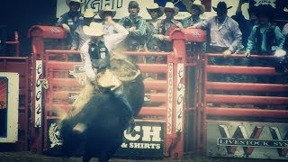 """Tuff Hedeman Championship Challenge"" Bull Riding  - Fort Worth, Texas"