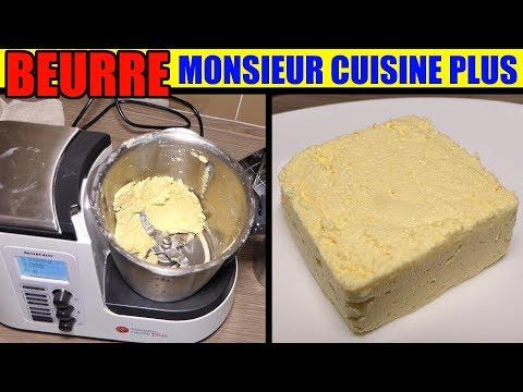 recette-beurre-monsieur-cuisine-edition-plus-lidl-thermomix-butter-recipe-butterrezept