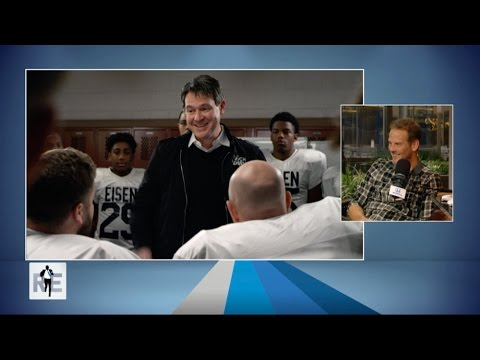 """Peter Berg Critiques The RE Show Super Bowl Promo """"Friday Night Lights"""" Edition - 1/20/17"""