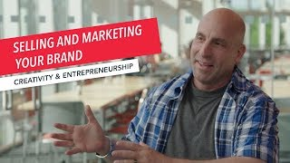 Selling and Marketing Your Brand to an Audience | Berklee Online | Creativity & Entrepreneurship