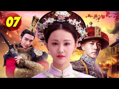 PHIM MỚI 2021 | NGƯỜI TÌNH CỦA KHANG HY - Tập 7 | Phim Bộ Mới Hay Nhất 2021