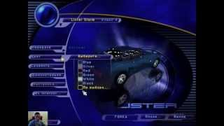 Прохождение THE NEED FOR SPEED 3: HOT PURSUIT - LISTER STORM - Турнир, 1 часть