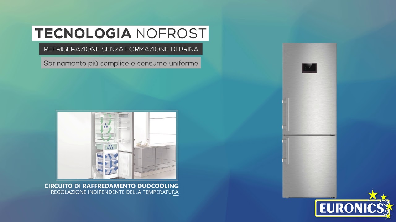 Liebherr | Frigorifero combinato | CBNPes 5758 Premium BioFresh ...