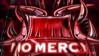 WWE No Mercy (2005) Pyro
