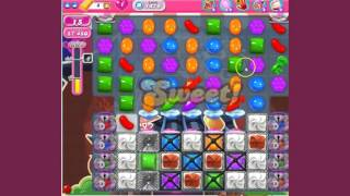 Candy Crush Saga Level 1478  - no boosters